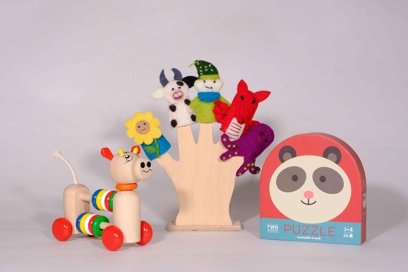 Speelgoed | Wereldwinkel Ermelo