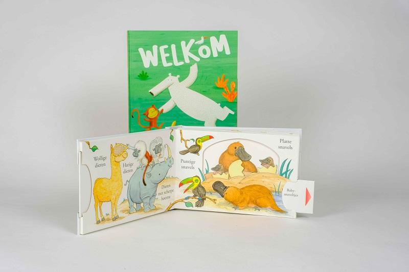 Kinderboekjes | Wereldwinkel Ermelo