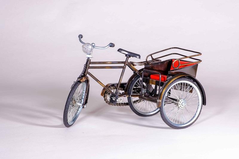 Fiets driewieler Beelden | Wereldwinkel Ermelo