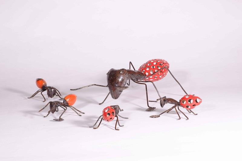 Insecten beeld | Wereldwinkel Ermelo