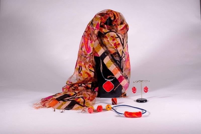Mode, sjaals, kettingen | Wereldwinkel Ermelo