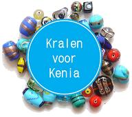 Kralen voor Kenia   Expositie  Wereldwinkel Ermelo