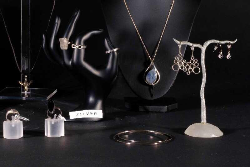 Kettingen en ringen | Wereldwinkel Ermelo